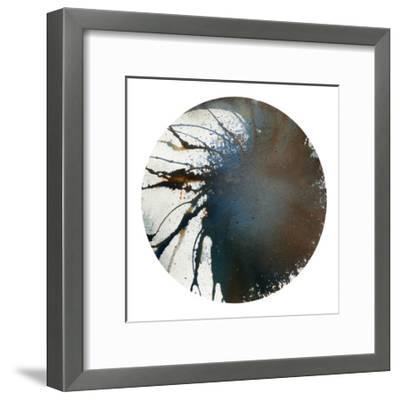 Spin Art 9-Kyle Goderwis-Framed Premium Giclee Print