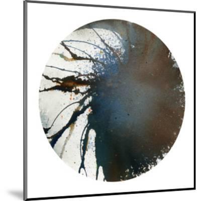 Spin Art 9-Kyle Goderwis-Mounted Premium Giclee Print