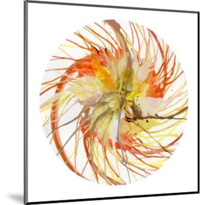 Spin Art 6-Kyle Goderwis-Mounted Premium Giclee Print