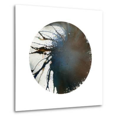 Spin Art 9-Kyle Goderwis-Metal Print
