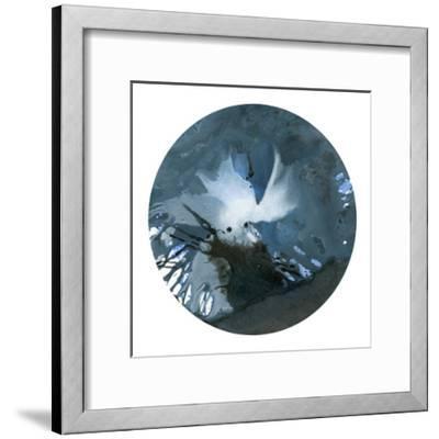 Spin Art 17-Kyle Goderwis-Framed Premium Giclee Print