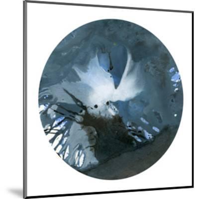 Spin Art 17-Kyle Goderwis-Mounted Premium Giclee Print