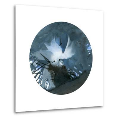 Spin Art 17-Kyle Goderwis-Metal Print
