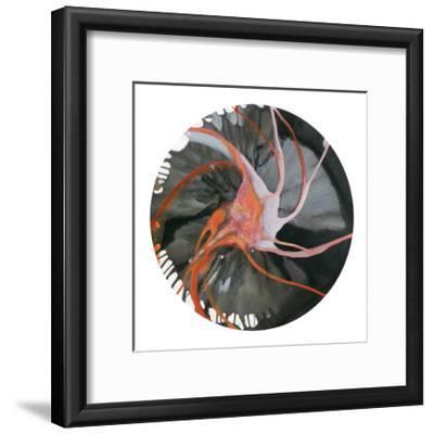 Spin Art 16-Kyle Goderwis-Framed Premium Giclee Print