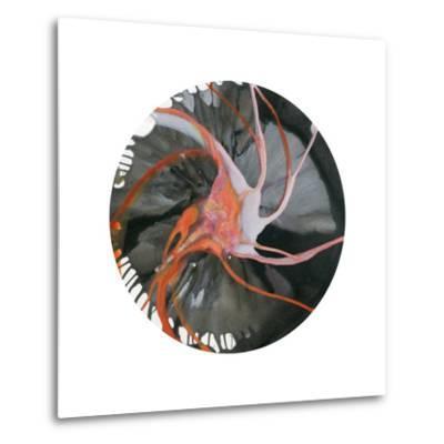 Spin Art 16-Kyle Goderwis-Metal Print