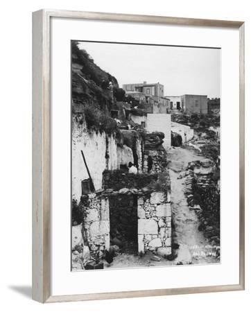 Atalaya, Las Palmas, Gran Canaria, Canary Islands, Spain, C1920s-C1930s--Framed Photographic Print