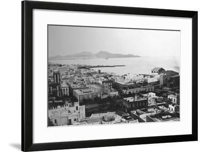 Las Palmas, Gran Canaria, Canary Islands, Spain, C1920S-C1930S--Framed Photographic Print