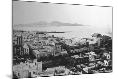 Las Palmas, Gran Canaria, Canary Islands, Spain, C1920S-C1930S--Mounted Photographic Print