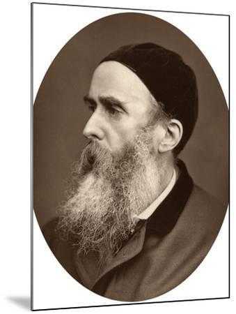 Erskine Nicol, 1880-Lock & Whitfield-Mounted Photographic Print