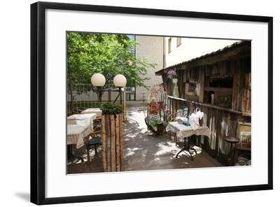 Savotta, Finnish Restaurant, Helsinki, Finland, 2011-Sheldon Marshall-Framed Photographic Print