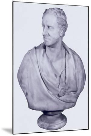 Sir David Salomans, 1858-William Behnes-Mounted Photographic Print