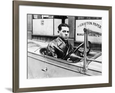 Giulio Ramponi, C1930s--Framed Photographic Print