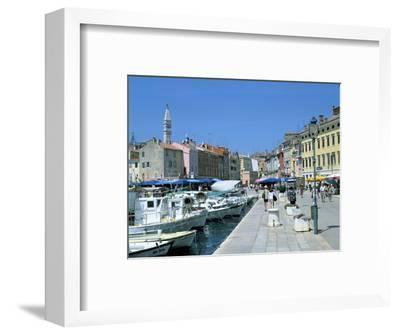 Rovinj, Croatia-Peter Thompson-Framed Photographic Print