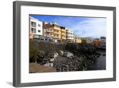 Los Abrigos, Tenerife, Canary Islands, 2007-Peter Thompson-Framed Photographic Print