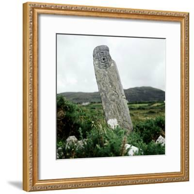 Glencolumbkille, Donegal, Eire-CM Dixon-Framed Photographic Print
