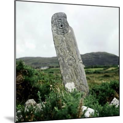 Glencolumbkille, Donegal, Eire-CM Dixon-Mounted Photographic Print