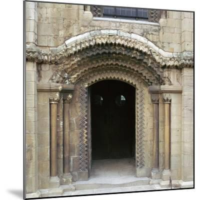 Southwell Minster in Nottinghamshire, 12th Century-CM Dixon-Mounted Photographic Print