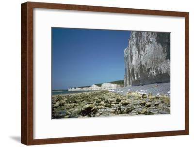 Birning Gap Looking West-CM Dixon-Framed Photographic Print