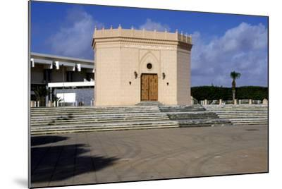 Square of the Martyrs, Benghazi, Libya-Vivienne Sharp-Mounted Photographic Print