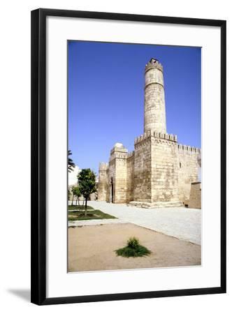 Ribat, Sousse, Tunisia-Vivienne Sharp-Framed Photographic Print