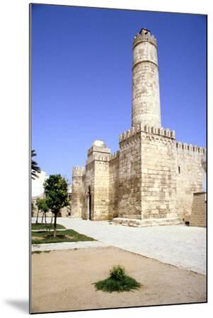 Ribat, Sousse, Tunisia-Vivienne Sharp-Mounted Photographic Print