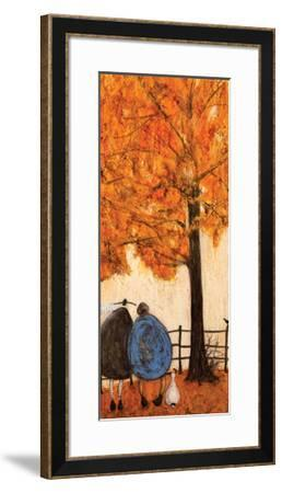 Autumn-Sam Toft-Framed Giclee Print