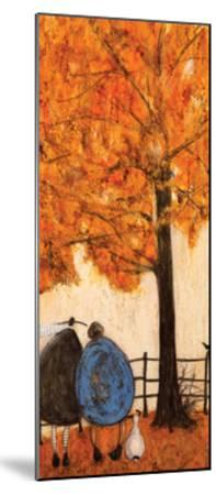 Autumn-Sam Toft-Mounted Giclee Print