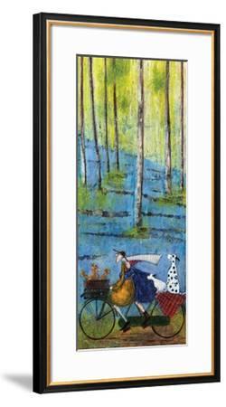 Spring-Sam Toft-Framed Giclee Print