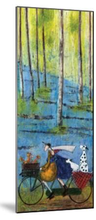 Spring-Sam Toft-Mounted Giclee Print