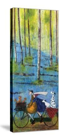 Spring-Sam Toft-Stretched Canvas Print