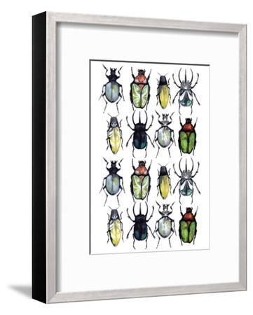 Stop Buggin' Me-Sofie Rolfsdotter-Framed Giclee Print