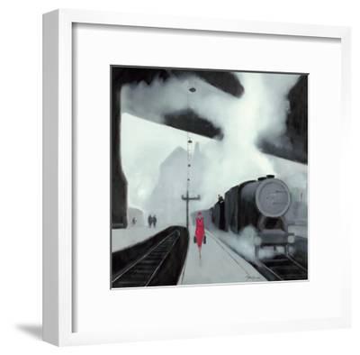 New Beginnings-Jon Barker-Framed Giclee Print