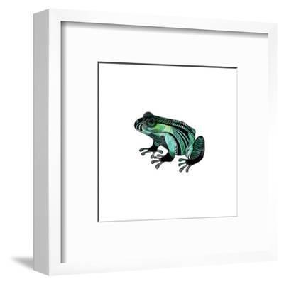Le Frog-Sofie Rolfsdotter-Framed Giclee Print