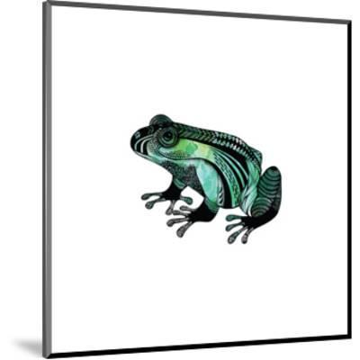 Le Frog-Sofie Rolfsdotter-Mounted Giclee Print