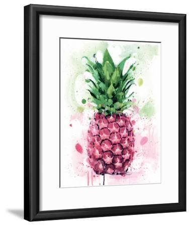 Tropical-James Paterson-Framed Giclee Print