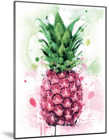 Tropical-James Paterson-Mounted Giclee Print