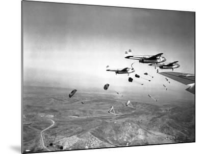 Korean War-James Martenhoff-Mounted Photographic Print