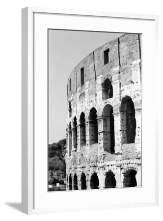 Rome Triptych A-Jeff Pica-Framed Photographic Print