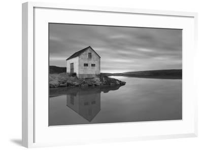 My Place BW-Moises Levy-Framed Photographic Print