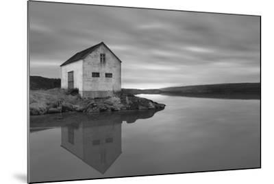 My Place BW-Moises Levy-Mounted Photographic Print
