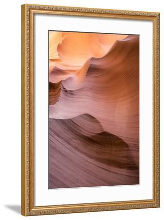 Smooth IV-Moises Levy-Framed Photographic Print
