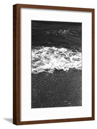 Wave-Jeff Pica-Framed Photographic Print