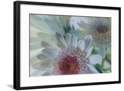 Mums and Fuji 3-Bob Rouse-Framed Photographic Print