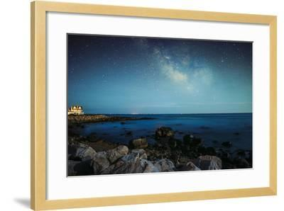 Dust Lanes-Eye Of The Mind Photography-Framed Photographic Print