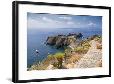 The Way-Giuseppe Torre-Framed Photographic Print