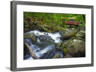Runneth Over-Eye Of The Mind Photography-Framed Photographic Print