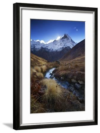 Macchupucchre- Everlook Photography-Framed Photographic Print