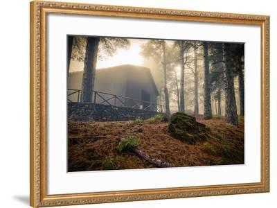Fog-Giuseppe Torre-Framed Photographic Print