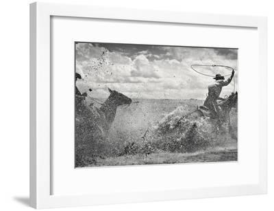 What it Takes-Dan Ballard-Framed Photographic Print