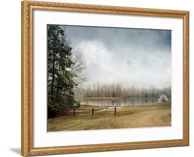 Frostbitten-Jai Johnson-Framed Photographic Print